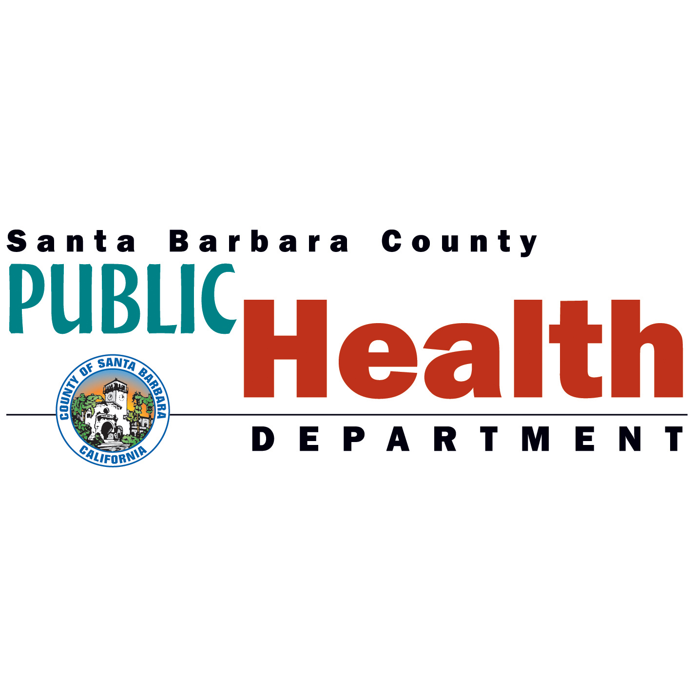 Santa Barbara Public Health Department
